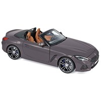 Norev BMW Z4 2019 - Matt Grey 1:18