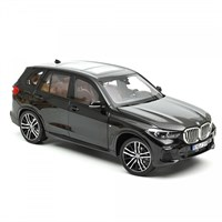 Norev BMW X5 2019 - Black Metallic 1:18