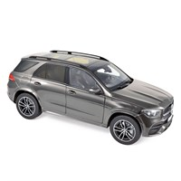 Norev Mercedes GLE 2019 - Grey Metallic 1:18