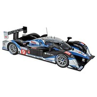 Norev Peugeot 908 HDI - 1st 2019 Le Mans 24 Hours - #9 1:18