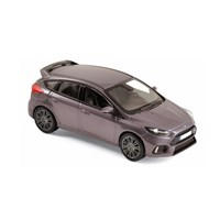 Ford Focus RS 2016 - Grey 1:43