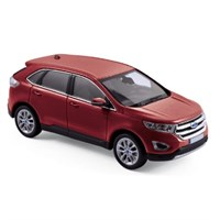 Ford Edge 2015 - Dark Red Metallic 1:43