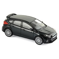 Ford Focus RS 2016 - Black 1:43