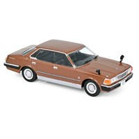 Norev Nissan Cedric 430 1979 - Brown 1:43