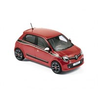 Renault Twingo Sport Pack 2014 - Flame Red 1:43