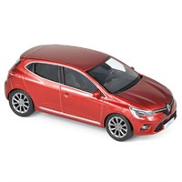 Norev Renault Clio 2019 - Flamme Red 1:43