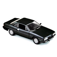 Lancia Gamma Coupe 1976 - Black 1:43