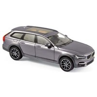 Norev Volvo V90 Cross Country 2017 - Savile Grey 1:43