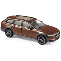 Volvo V90 Cross Country 2017 - Brown 1:43