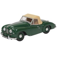 Oxford Jowett Jupiter SA - Green 1:43