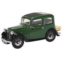 Oxford Austin Ruby Saloon - Dark Green 1:43