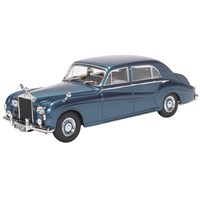 Oxford Rolls-Royce Phantom V James Young - Windsor Blue 1:43