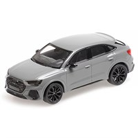 Minichamps Audi RSQ3 2019 - Grey 1:43
