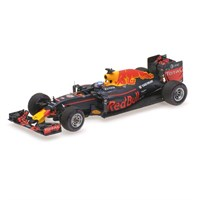 Minichamps Red Bull RB12 - 2016 Monaco Grand Prix - #3 D. Ricciardo 1:43