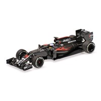 McLaren Honda MP4/31 - 2016 - #14 F. Alonso 1:43