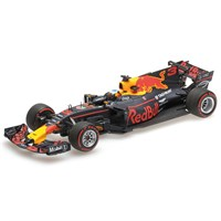 Red Bull Racing RB12 - 1st 2017 Azerbaijan Grand Prix - #3 D. Ricciardo 1:43