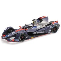 Minichamps Virgin - 2018-2019 Formula E Season 5 - #2 S. Bird 1:43