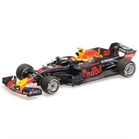 Minichamps Red Bull RB14 - 2018 - #33 M. Verstappen 1:43