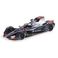 Minichamps Virgin - 2019-2020 Formula E Season 6 - #2 S. Bird 1:43