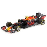 Minichamps Red Bull RB15 - 2019 - #10 P. Gasly 1:43