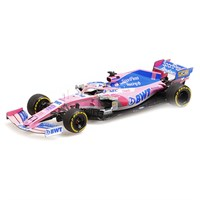 Minichamps Racing Point RP19 - 2019 - #11 S. Perez 1:43
