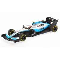 Minichamps Williams FW42 - 2019 - #88 R. Kubica 1:43