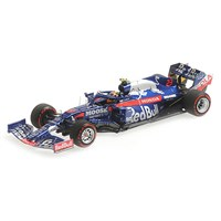 Minichamps Toro Rosso STR14 - 2019 German Grand Prix - #23 A. Albon 1:43