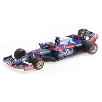 Minichamps Toro Rosso STR14 - 2019 German Grand Prix - #26 D. Kvyat 1:43