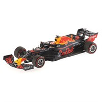 Minichamps Red Bull RB15 - 1st 2019 German Grand Prix - #33 M. Verstappen 1:43