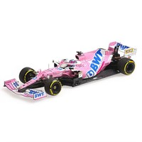 Minichamps Racing Point RP20 - 2020 Austrian Grand Prix - #11 S. Perez 1:43