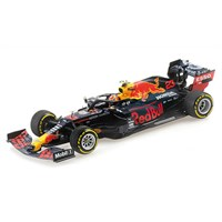 Minichamps Red Bull RB16 - 2020 Styrian Grand Prix - #23 A. Albon 1:43