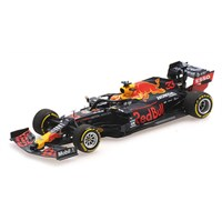 Minichamps Red Bull RB16 - 2020 Styrian Grand Prix - #33 M. Verstappen 1:43