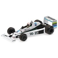 Minichamps Williams FW06 - 1979 US West Grand Prix - #27 A. Jones 1:43