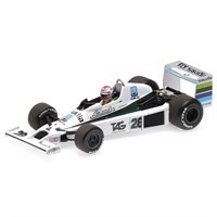 Minichamps Williams FW06 - 1979 - #28 C. Regazzoni 1:43