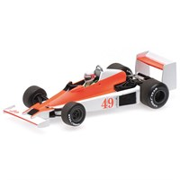 Minichamps Williams FW06 - 1979 Race Of Champions - #49 G. Agostini 1:43