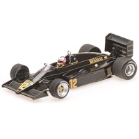Minichamps Lotus 94T - 1983 - #12 N. Mansell 1:43