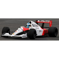 Minichamps McLaren MP4/6 - 2015 Honda Thanks Days - #2 F. Alonso 1:43