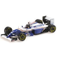 Minichamps Williams FW16B - 1st 1994 Japanese Grand Prix - #0 D. Hill 1:43