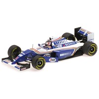 Williams FW16 F1 Comeback - 1994 French Grand Prix - #2 N. Mansell 1:43
