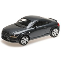 Minichamps Audi TT Coupe 1998 - Grey 1:18