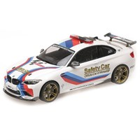 BMW M2 Coupe Moto GP Safety Car 2016 - 1:18