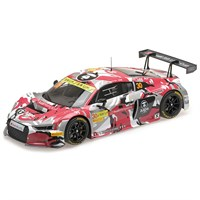 Minichamps Audi R8 LMS - 2015 FIA GT World Cup Macau - #30 M. Lee 1:18