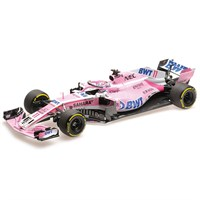 Minichamps Force India VJM11 - 2018 - #11 S. Perez 1:18