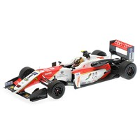 Minichamps Dallara F317 - 2018 Macau Grand Prix - #9 M. Schumacher 1:18
