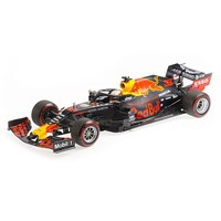 Minichamps Red Bull RB15 - 1st 2019 German Grand Prix - #33 M. Verstappen 1:18