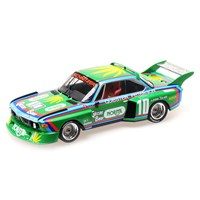 Minichamps BMW 3.5 CSL - 1976 Watkins Glen 6 Hours - #10 1:18
