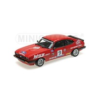Ford Capri 3.0 - 1st 1978 Brands Hatch BSCC - #9 G. Spice 1:18