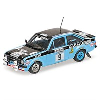 Minichamps Ford RS 1800 - 1978 RAC Rally - #9 R. Clark 1:18