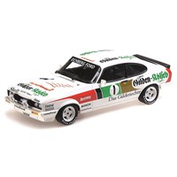 Minichamps Ford Capri 3.0 - 1982 Nurburgring 24 Hours - #1 1:18
