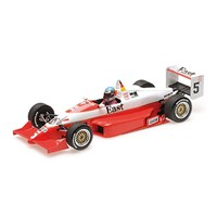 Minichamps Reynard F903 - 1990 German F3 Champion - #5 M. Schumacher 1:18
